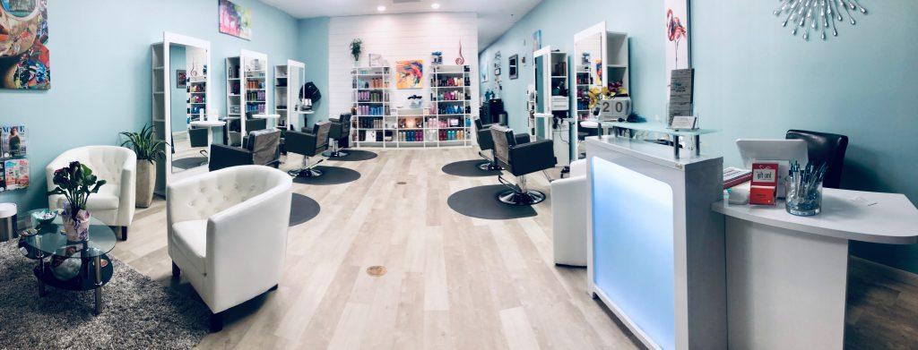 Hairology of Panama City Beach explains Brazilian Blowout Salon in Panama City Beach