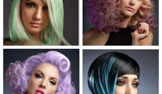Women\'s Hair